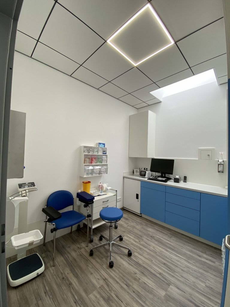 Hausarztpraxis Gelnhausen | Praxis Dr. Pollmann